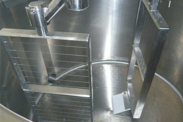 Pasteurization system